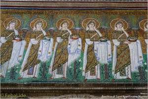 Basilica di Sant'Apollinaire Nuovo